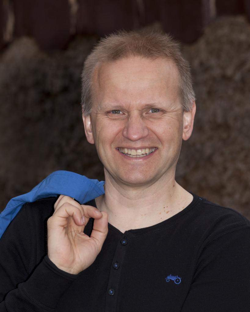 Reinert Kamøy